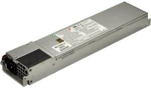 Supermicro, Power Supply ( Rack-Mountable ) 80 Plus Gold Ac 100-240 V 1200 Watt Pfc 1U For A+ Server 2021, Sc745, Sc80x, Sc82x, Sc836, Sc846, Sc936, Superserver 1026, 6016