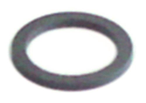Rancilio PFTE-Ring für Kaffeemaschine Z11, sse10 ø 12mm Innen ø 9,5mm Materialstärke 1mm