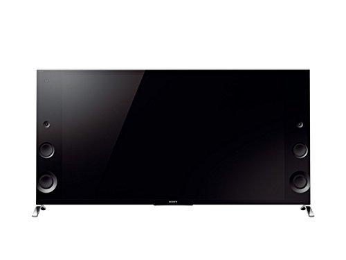 ソニー 55V型 液晶 テレビ ブラビア KD-55X9200B 4K 2014年モデル