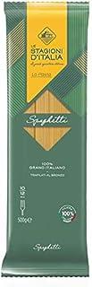 Le Stagioni d'Italia Pasta Spaghetti, 24 x 500g