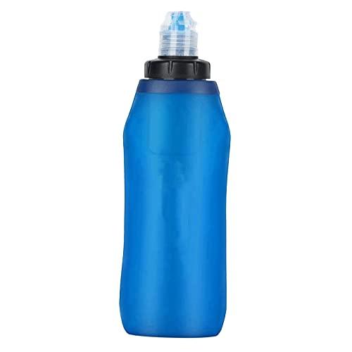lahomia Equipo de Senderismo del Sistema de Filtración del Purificador de Botellas
