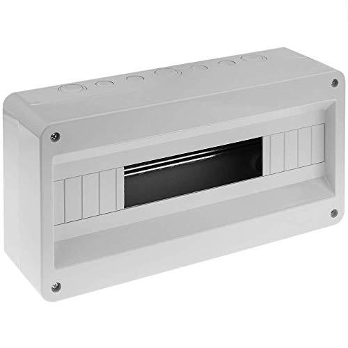 BeMatik - Caja de Superficie de automatismos eléctricos