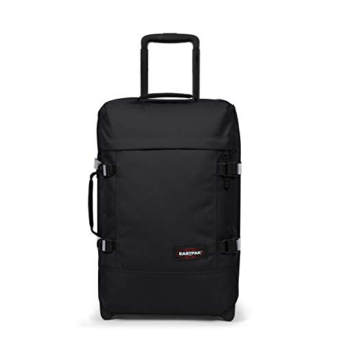 Eastpak TRANVERZ S Hand Luggage, 51 cm, 42 liters, Black (Blakout Bw)