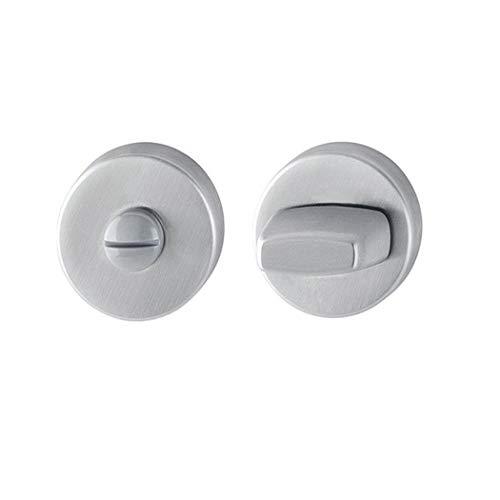 HOPPE Schlüsselrosette Edelstahl matt E42KVS - 2370831