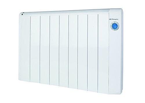 Orbegozo RRE 1500: Emisor térmico sin aceite