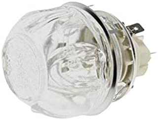 Genuine n/úmero de pieza 3871428011 AEG Electrolux horno inferior elemento calefactor de horno