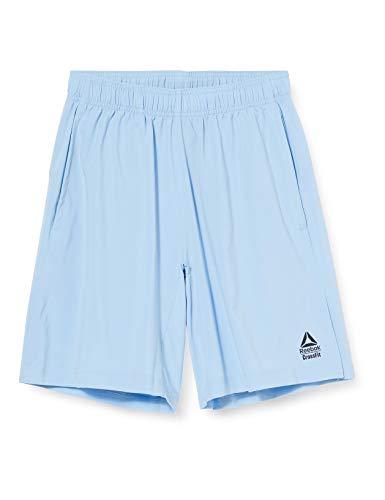 Reebok Herren RC Austin II Short Kurze Hose, blau (Fluid Blue), 2XL
