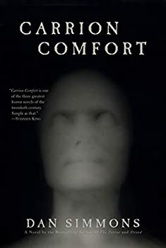 Carrion Comfort by Dan Simmons Horrible Monday SF book reviews