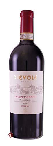 Dievole Novecento Chianti Classico DOCG Riserva 2015 trocken (0,75 L Flaschen)