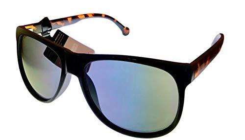 Converse H054 - Gafas de sol para hombre, color negro