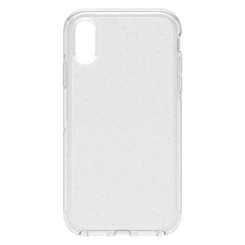 OtterBox 77-59901 für Apple iPhone XR, Schlanke, sturzgeschützte, transparente Schutzhülle, Symmetry Clear Serie