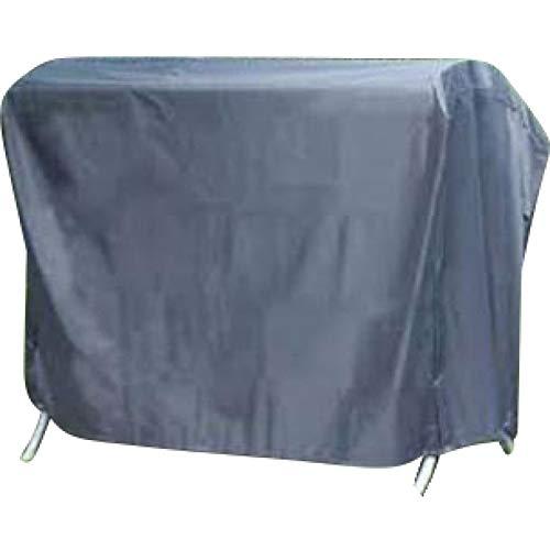 Komfort Schutzhülle DELUXE für Hollywoodschaukeln 2136 (Maße: 210 x 150 x 139 cm)