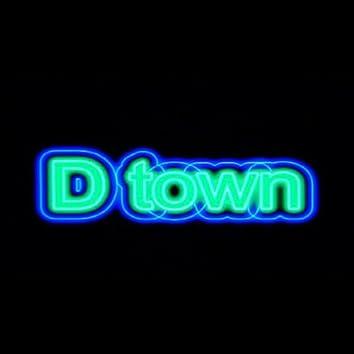 D TOWN - SINGLE