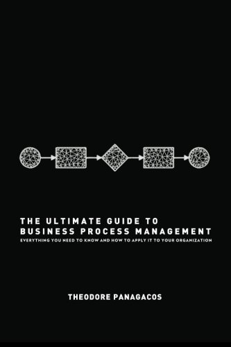 The Ultimate Guide to Business Process Management: Everything you need to know and how to apply it to your organization