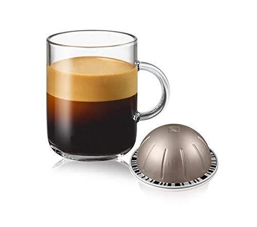 Nespresso Vertuo Capsules de Café - ARONDIO 10 Capsules