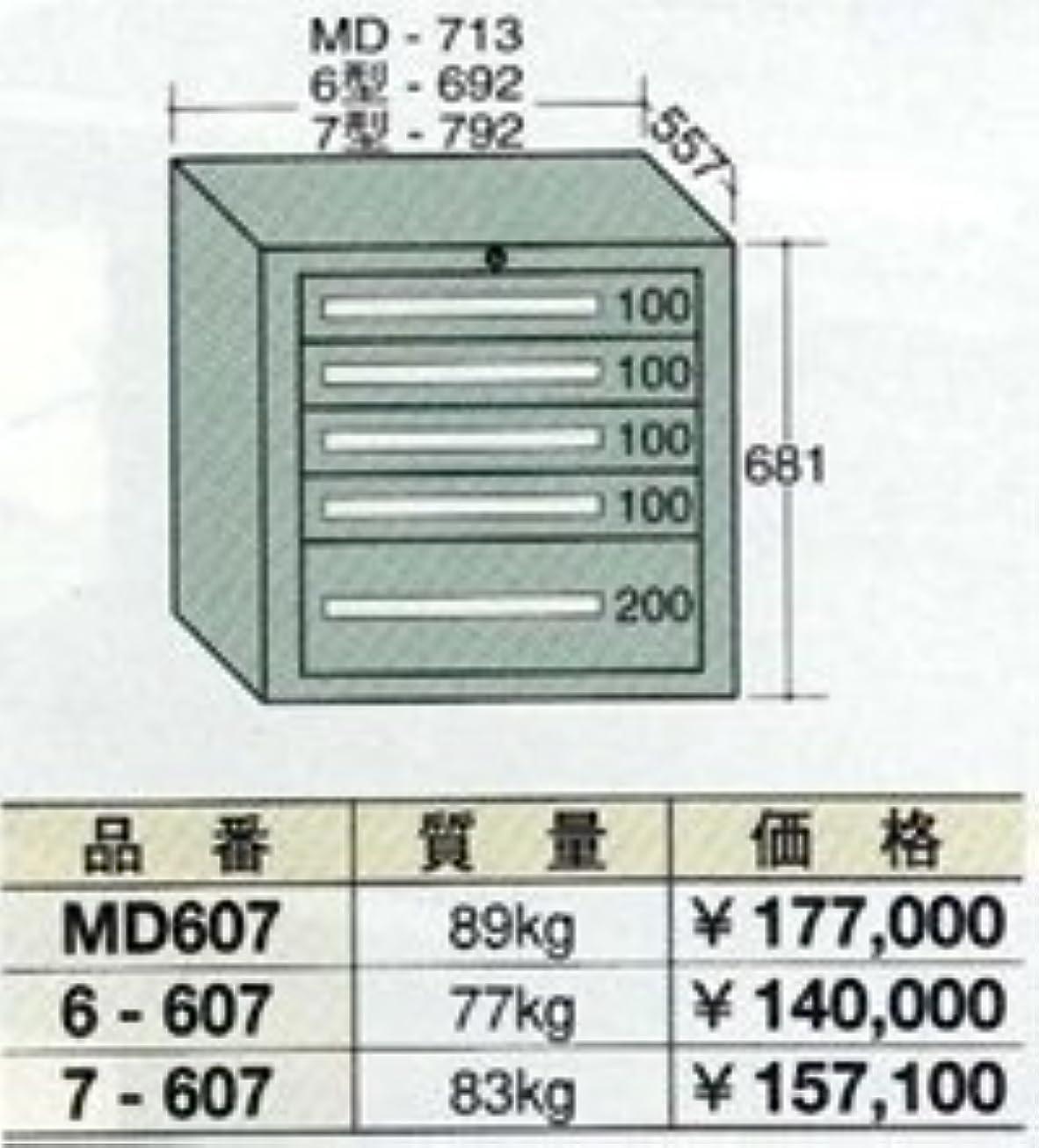 落花生害虫たるみOS(大阪製罐) スタンダードキャビネット 7-607
