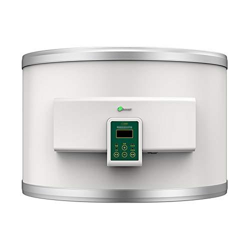 MZSG Infrarot-Sauna Dome Far Infrared Lichttherapie Home Spa Sauna Detox und Gewichtsverlust beschleunigen die Blutzirkulation