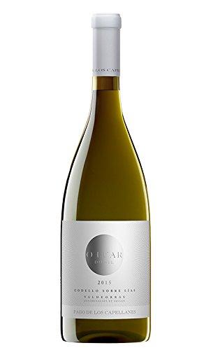 oder Luar Do SIL Godello über Gärung 2015, Wein, Weiß, Valdeorras, Spanien