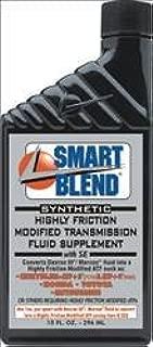 Smart Blend 6001 Smart Blend Transmission Lube (Black Bottle)