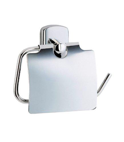 Smedbo Cabin Toilettenpapierhalter mit Deckel Art.CK3414