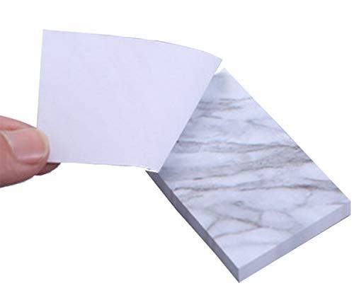 Demarkt–4libros–Cuaderno de notas de Carpa Lock Juego bloques de notas, 7.1* 4.5cm