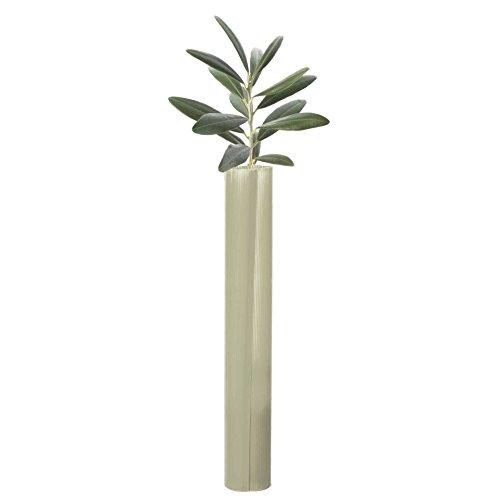 Tubex Fruitwrap, Schutzhülle Obstbau, 75cm, Ø 65-80mm, grün, Stammschutz, Fege- und Verbissschutz im Obstbau (10)