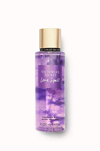 VICTORIA SECRET Fantaisies Love Spell Mist 250ml