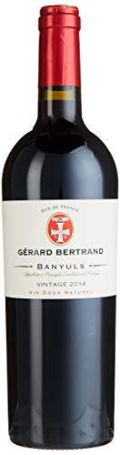 Gerard Bertrand Vin Doux Naturel Banyuls Grenache Noir 2013 Süß (1 x 0.75 l)