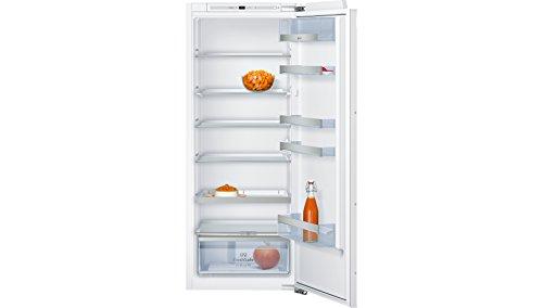 Neff K535A2 Einbaukühlschrank / 140 cm / A++ / Kühlteil: 250 Liter / Flachscharnier