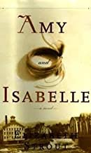 Amy and Isabelle by Strout, Elizabeth published by Compass Press Hardcover