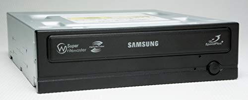 Samsung SH-222AB CD±RW DVD±RW DL Laufwerk Brenner Drive SATA Schwarz, Bulk