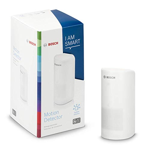 Bosch Smart Home Bewegungsmelder mit App-Funktion – EXKLUSIV für Deutschland, 1 Stück, 8750000018 - 7