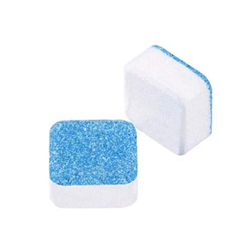1/4 Lavadora Lavadora Detergente Efervescente Tableta Lavadora Cómoda De Eco Bola De Lavado