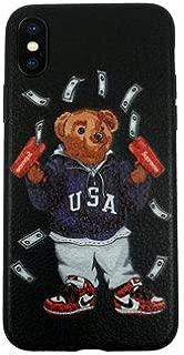 bear custom leather