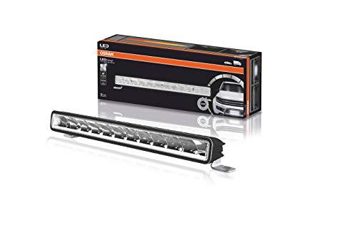 OsramLIGHTBAR SX300-SP, LED Zusatzscheinwerfer für Fernlicht, Spot, 2600 Lumen, Lichtstrahl bis zu 270 m, LED Arbeitsscheinwerfer, ECE Zulassung, LEDDL106-SP