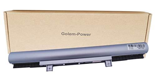 Golem-power 15.12V 2950mAh A41-D15 Akku A31-D15 A32-D15 A42-D15 Laptop Batterie für Medion Akoya E6411 E6412 E6412T E6415 E6416 E6417 E6418 E6421 E6422 E6424 P6653 P6655 P6657