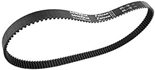 Goodyear Falcon SPC Rear Drive Belt, 1-1/2in. (14 mm Pitch) 136 Tooth for Harley Davidson 1985-96 FLT, FLH Models