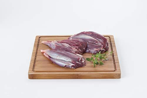 鹿肉 スネ 約1kg ココ鹿 カレー シチュー 土手煮