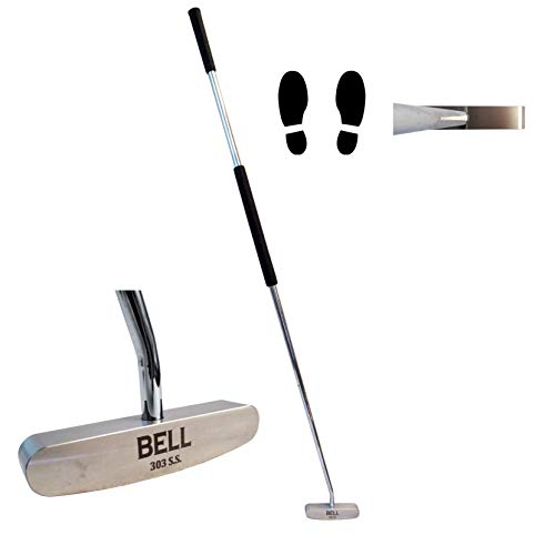 what is the best bell putters 2020