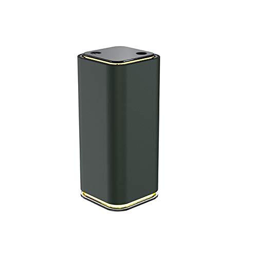 XU Atomizador de Aceite Esencial de 280 ml/humidificador de Aire, para el hogar/Oficina/Coche/Aire Fresco de Yoga, purificador de Aire Ligero de Siete Colores 02