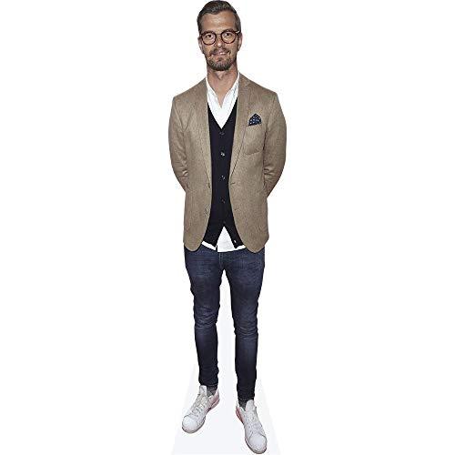 Celebrity Cutouts Joko Winterscheidt (Jeans) Pappaufsteller Mini