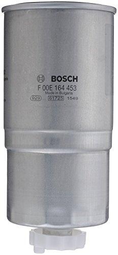 Bosch 78007WS Workshop Fuel Filter