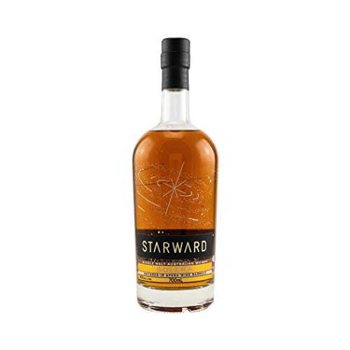Starward SOLERA Single Malt Australian Whisky 43% Volume 0,7l Whisky