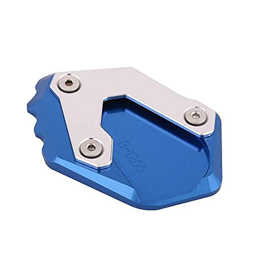 Soporte de extensión para la pata de cabra CNC para motocicleta