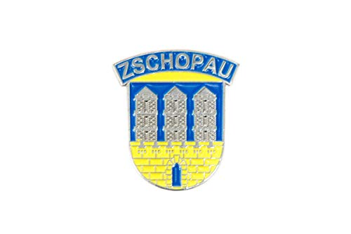 Zschopau Plakette, Emblem für MZ ES 125, 150