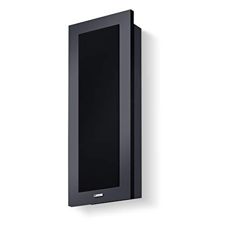 Canton 03856 Atelier 500 Lautsprecher seidenmatt schwarz