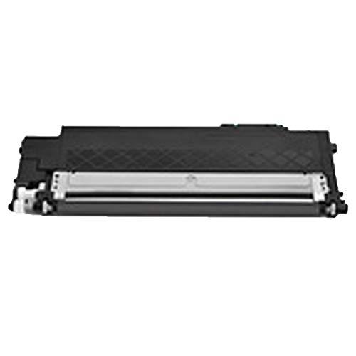 AXAX Cartuchos de tóner compatibles 118A para HP 118A W2080A W2081A W2082A W2083A Reemplazo para HP Laser MFP 179FNW 150A 150W 178NW Impresora HD de fábrica, color negro