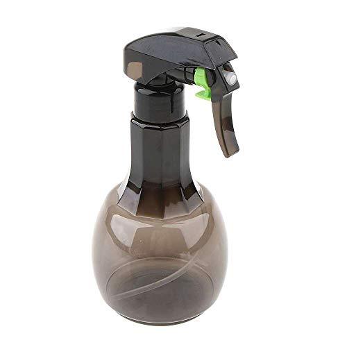 Yuyanshop Botella de spray reutilizable, vacío, grueso niebla envase, botella de spray con