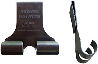 The Shovel Holster for Lesche T-Handle Shovels