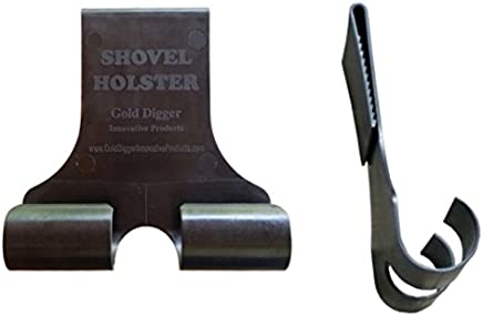 The Shovel Holster for Lesche T-Handle Shovels